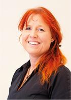 Tandläkare Öfverman - Åsa Knapp