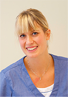 Tandläkare Öfverman - Maja Öfverman